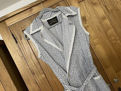 £45 • Buy Vivienne Westwood Anglomania Dress Size 40 Uk 10 Never Worn