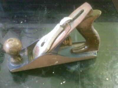 £15 • Buy Vintage Old  Talco No 4 Wood Working Plane