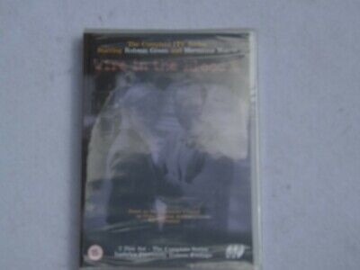 £2 • Buy Wire In The Blood Ii Dvd  - The Complete Itv Series 2 Two Second - 2 Disc Set