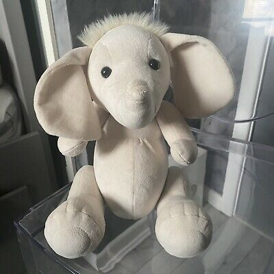 £7.99 • Buy Charlie Bears Baby Boutique Collection Esmerelda Elephant Plush Soft Toy 30cm