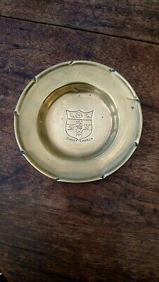 £34 • Buy 16th 17th Century Christ Church College Oxford University Alms Dish Trophy Medal