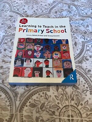 £3 • Buy Learning To Teach In The Primary School By Taylor & Francis Ltd (Paperback,...