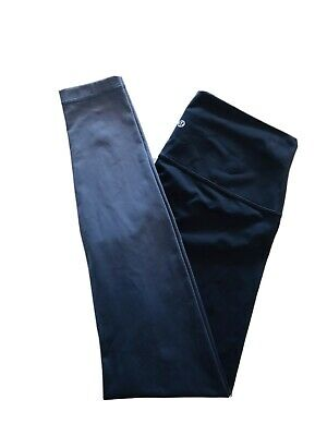 $ CDN37.25 • Buy Lululemon Wunder Under Hi-Rise Tights Ombre Size CAN 12 AUS 16 LIKE NEW