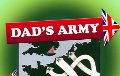 £3.49 • Buy Dad's Army Radio Show On Cd - Old Time Radio - Complete Episodes Audio Mp3