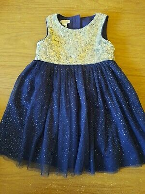 £5 • Buy Dress By Monsoon, Size 12-18 Months