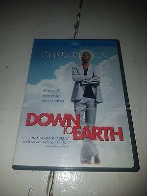 £0.75 • Buy Down To Earth Region One
