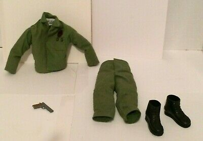 $ CDN19.48 • Buy Vintage GI Joe Adventure Team Talking Man Of Action Outfit Accessory Excellent