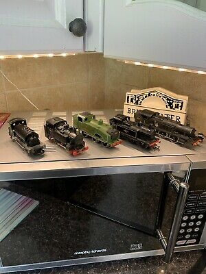 £1.20 • Buy Model Train Joblot Spares/Repairs Hornby Tri-ang Lima Airfix X5 .99p Start Wow