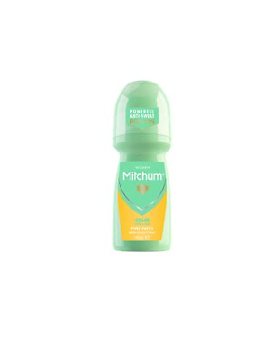 £3.27 • Buy Mitchum Women 48HR Protection Roll-On Deodorant & Anti-Perspirant, Pure Fresh,