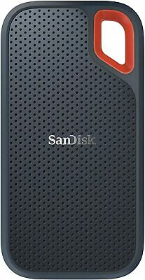 £99 • Buy SanDisk Extreme Portable SSD (1TB)