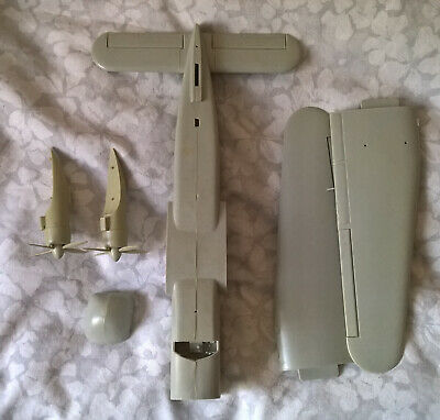 £10 • Buy 1/72 Airfix Bristol Freighter Unboxed Incomplete Spares/Repair