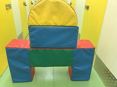 £26 • Buy Commercial Soft Play Set