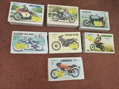 £10 • Buy CGGC Grisoni Motorcycle Model Kit Various Models Available
