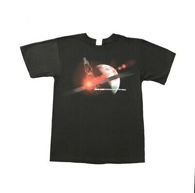 £14.99 • Buy ROGER WATERS Dark Side Of The Moon 2007 World Tour T Shirt Size Medium New