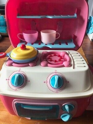£20 • Buy Early Learning Centre Mini Sizzling Kitchenwith Lights And Sounds