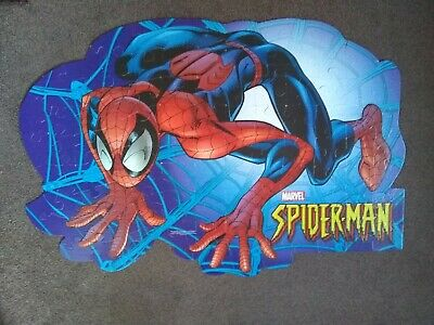 £5 • Buy Spiderman Wall Puzzle