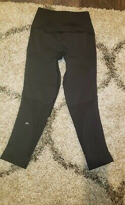 $ CDN6.83 • Buy Lululemon Seamless Fitted Bottoms Size 6 Excellent