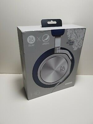 £90 • Buy B&O PLAY By Bang & Olufsen Limited Edition H6 Headphones - Blue