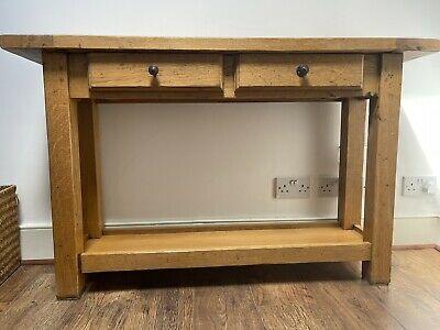 £30 • Buy Beautiful John Lewis Le Bergere Sideboard Cabinet / Small Desk With Drawer