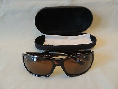 AU106.77 • Buy Ray- Ban Sunglasses RB 4057 642 Made In Italy