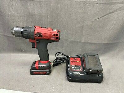 $99.99 • Buy Mac Tools 12v Drill #BDP038 W/ (2) Batteries & (1) Charger