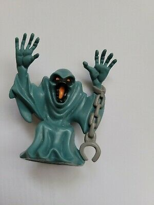 £5.67 • Buy Scooby Doo Ghost  Figure Hanna Barbera 2.5 Figure Toy Preowned