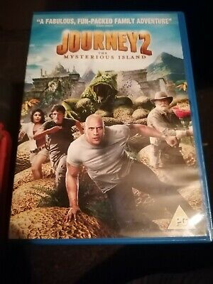£0.99 • Buy Journey To The Mysterious Island Dvd