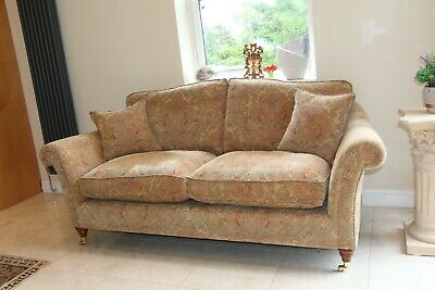 £1950 • Buy Parker Knoll 3 And 2 Seater Sofas Suite Still Selling £3450 New