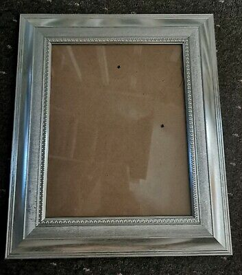 £4 • Buy Silver Picture Frame