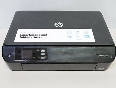 AU29.99 • Buy HP Envy 4500 Wireless All-in-One Home Office Printer SCAN COPY PRINT Wi-Fi- 250