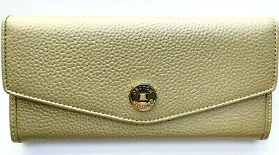 AU79.95 • Buy OROTON Melanie Pebble Clutch In Pale Gold NEW With Box (unwanted Gift) Genuine