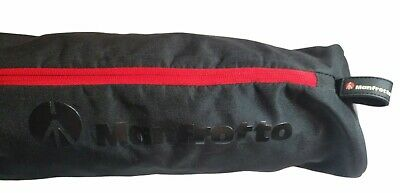 £23.02 • Buy Manfrotto - Unpadded Tripod Bag - Black  Pre-owned MBAG7ON