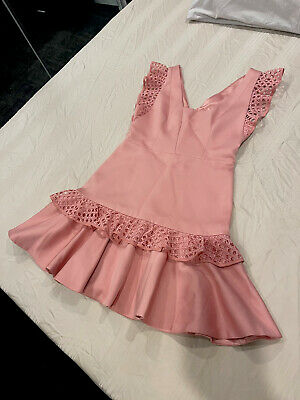 AU57.50 • Buy FOREVER NEW Dress - Brand New Size 10