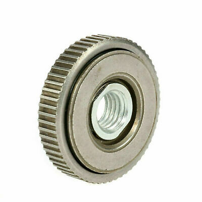 $14.23 • Buy Quick Release Nut M14 Nut Quick Release Screw For Angle Grinder