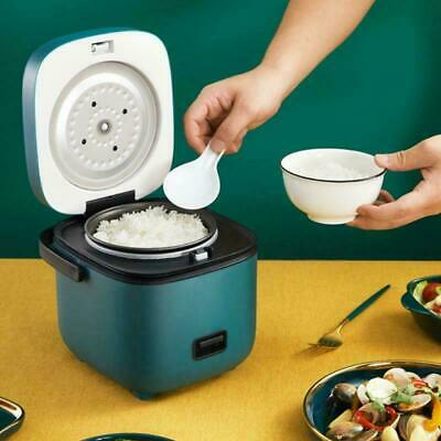 AU47.86 • Buy Electric Rice Cooker 1.2L Portable Mini Small Rice Cook 5Colours 3Cups 1-2Person