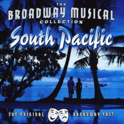 £12.52 • Buy South Pacific By Various Artists