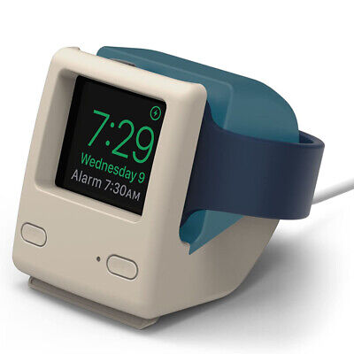 AU15.12 • Buy Rero Computer Style Charger Dock Charging Stand For Apple Watch IWatch
