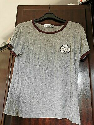 AU1.83 • Buy Pull And Bear Unicorn Top Size L