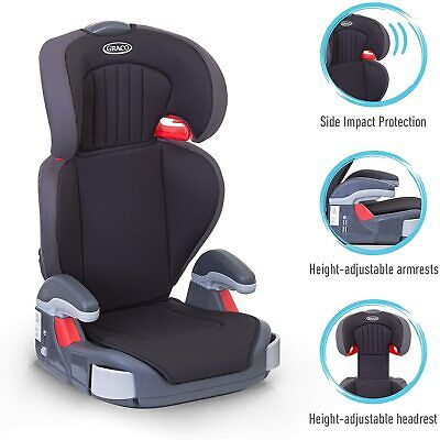 £39.95 • Buy Graco Junior Maxi Lightweight High Back Booster Car Seat (4-12 Years Approx), UK