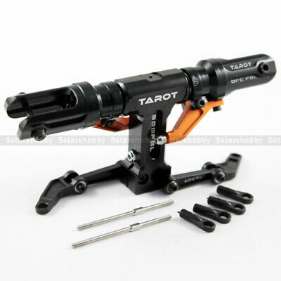 £39.80 • Buy Tarot 500 FBL Main Rotor Head For Align T-rex 500 Helicopter