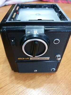 £36 • Buy Zenza Bronica SQ-A Body Only - FAULTY