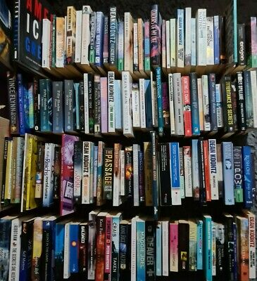 AU8.50 • Buy Choose From A Variety Of Great Books Novels Paperback Hardcover Classics