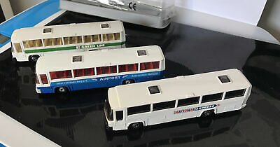 £14.99 • Buy EFSI HOLLAND Model Coaches X3 National Express, Greenline, Amsterdam Airport