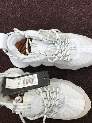 £50 • Buy new (look Alike ) Chain Reaction White Size 38