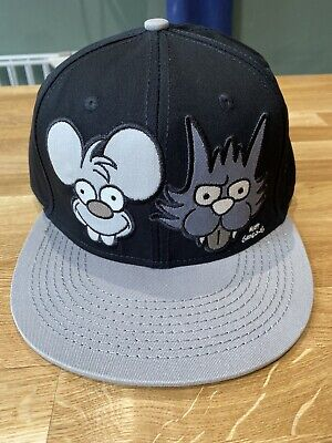 £10 • Buy Drop Dead Itchy And Scratchy Cap