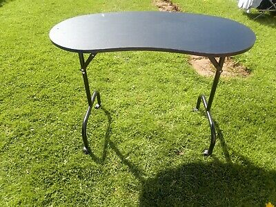 £30 • Buy Manicure Fold Down Portable Table.with Carry Bag.