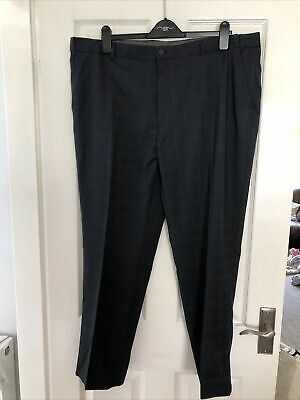 £4.70 • Buy Taylor & Wright Mens Trousers Size 40S
