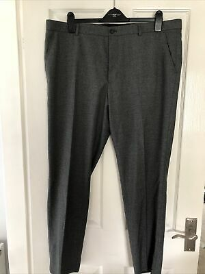£3.99 • Buy Taylor & Wright Mens Size 40R Tailored Trousers