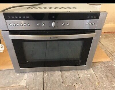 £100 • Buy NEFF Oven Built In Electric.