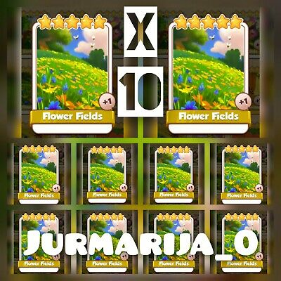 £1.99 • Buy Marble Man & Painters Palette  From Artist  Set Coin Master Cards